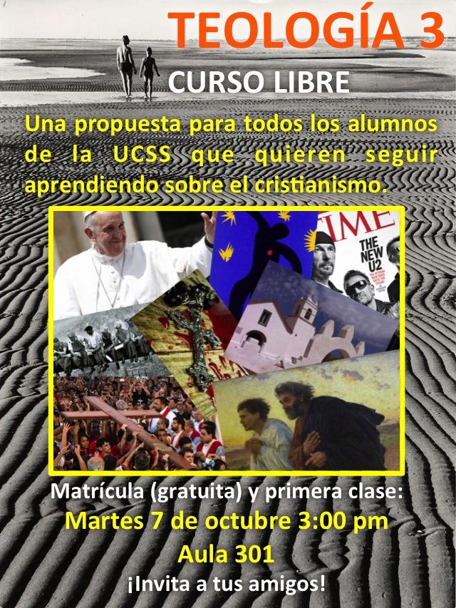 teología 3