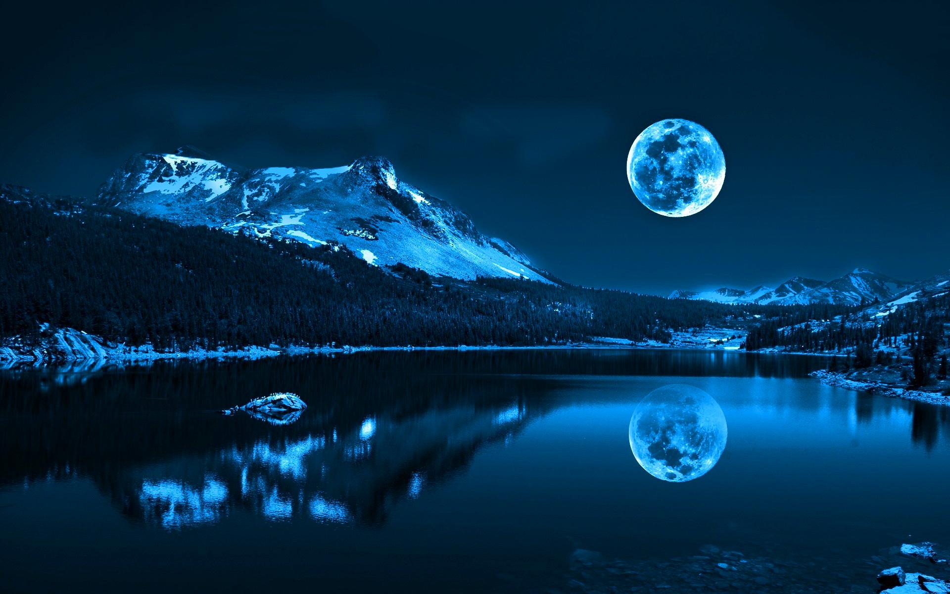 full-moon-over-lake-1920x1200